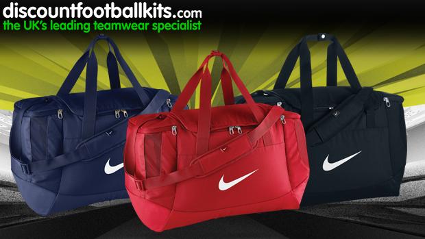 Half Price Duffle Bags through the NFA