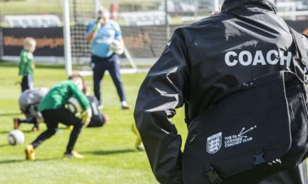 New FA Coaching Pathway Courses Launched